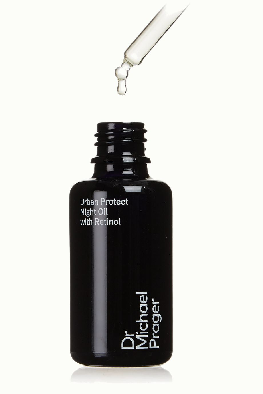 Prager Skincare Urban Protect Night Oil, 30ml