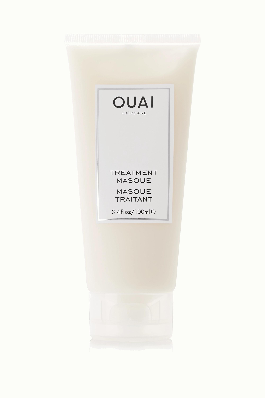 OUAI Haircare Treatment Masque, 100ml