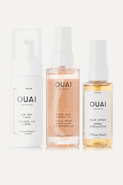 The Easy OUAI Set