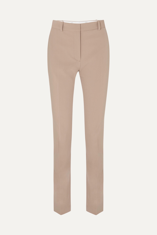 Joseph Zoran wool-blend slim-leg pants