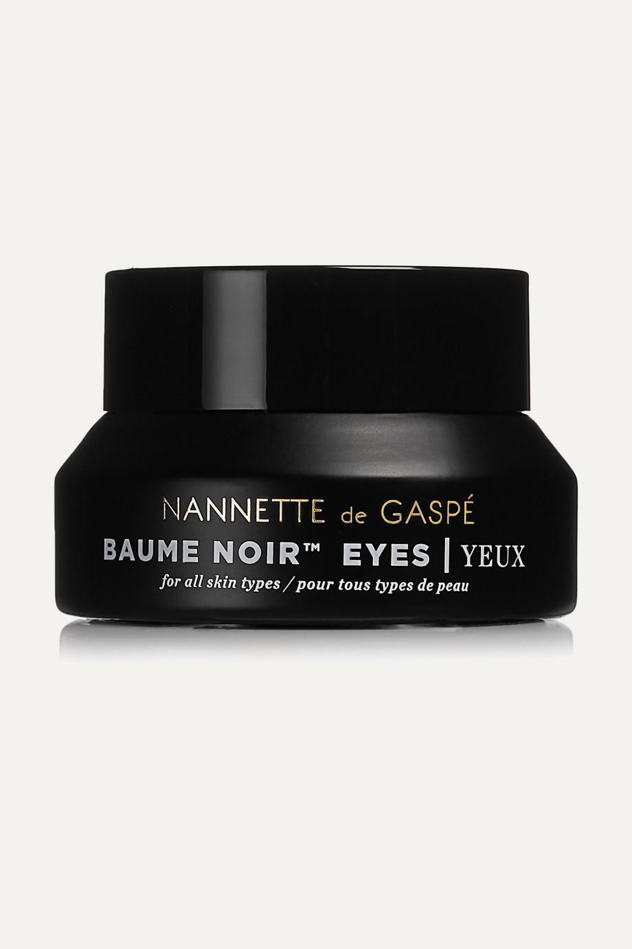 Nannette de Gaspé Art of Noir - Baume Noir Eyes, 15ml