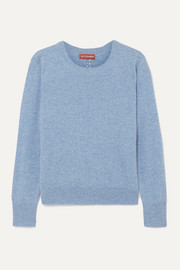 Altuzarra Fillmore cable-knit cashmere sweater