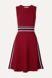 Diane von Furstenberg Elsie stretch-knit dress