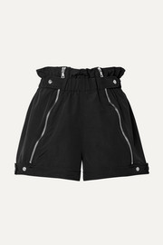 Louie shell shorts