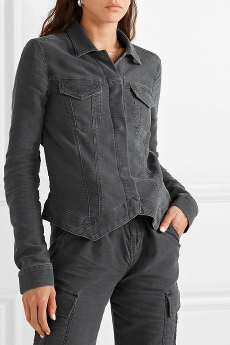 Jack cotton jacket