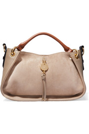 See By Chloé Luce leather and suede tote