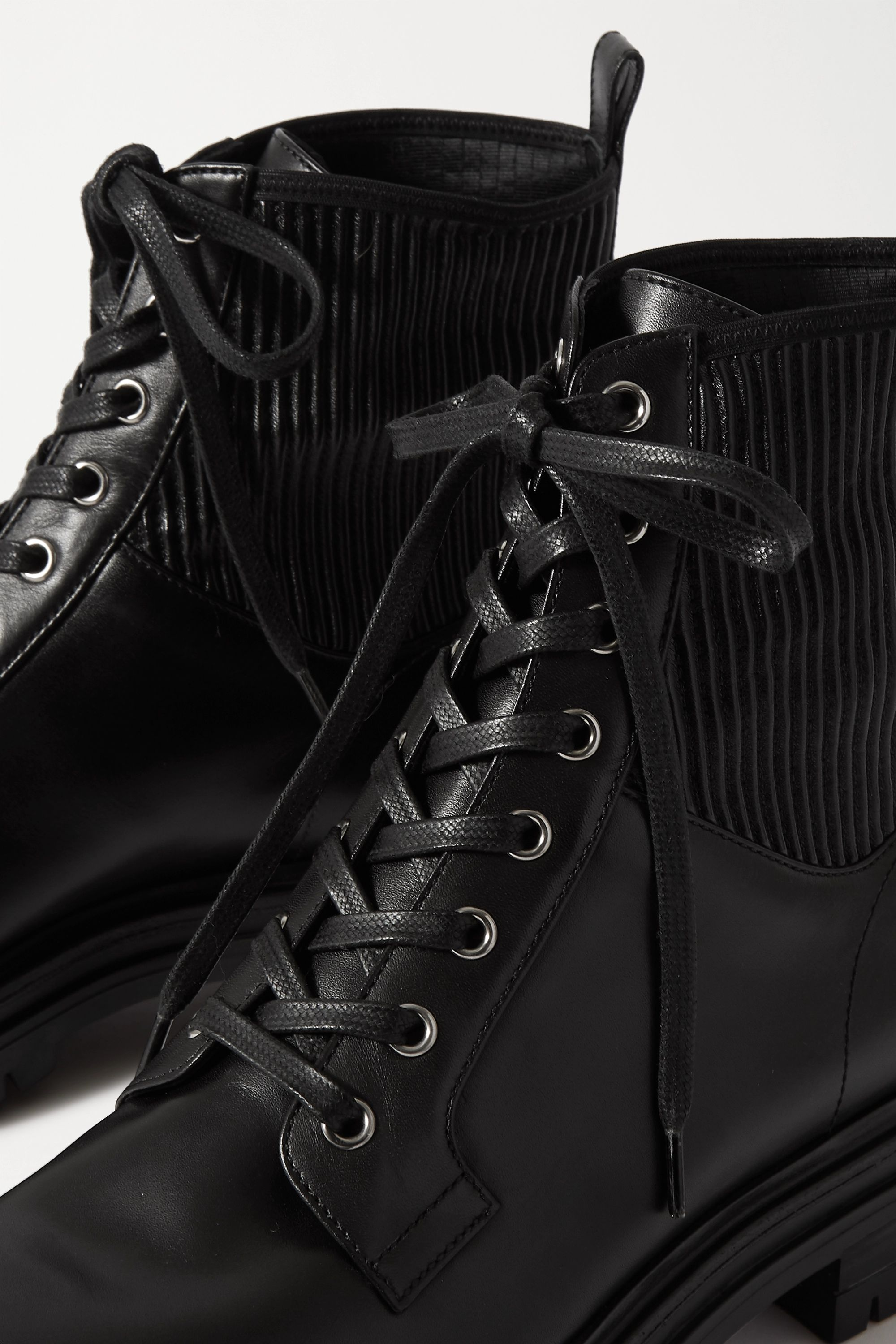 Gianvito Rossi Martis 40 leather ankle boots