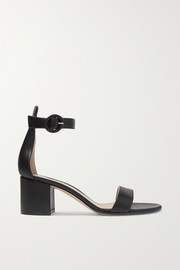 Versilia 60 leather sandals