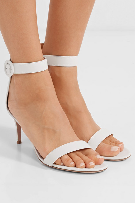 Portofino 70 leather sandals