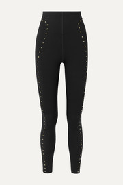 Studded Dri-FIT leggings