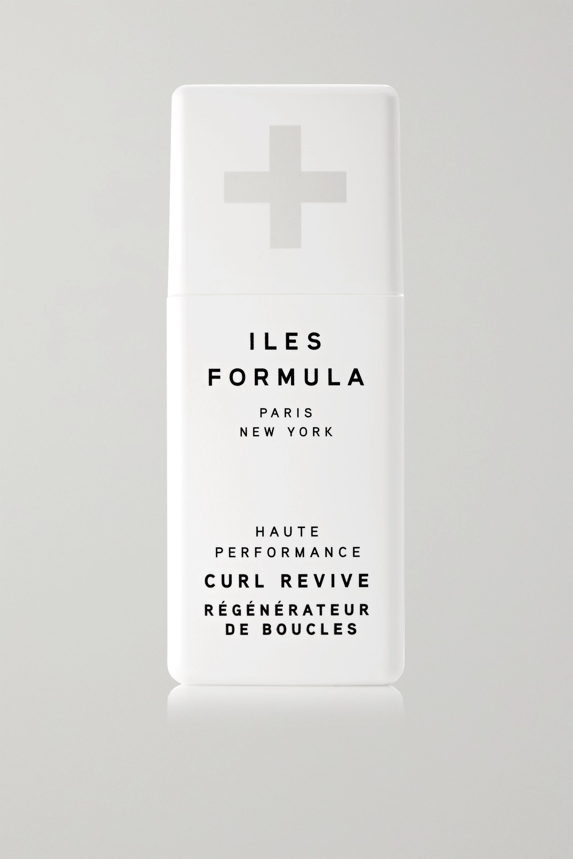 Iles Formula Haute Performance Curl Revive Spray, 150ml