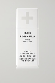 Iles Formula Haute Performance Curl Revive Spray, 150 ml – Stylingspray