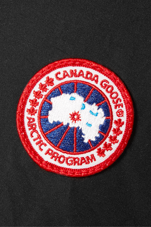 Canada Goose Blakely Daunenjacke aus Shell mit Kapuze