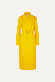 Bottega Veneta Trench-coat en PU