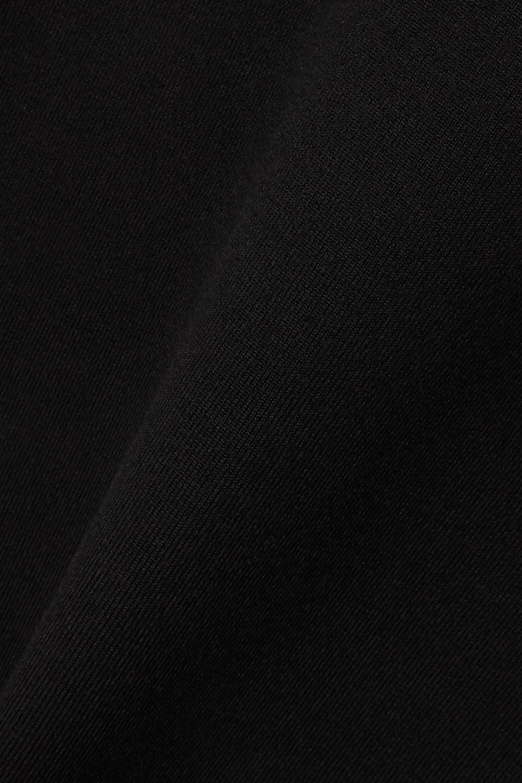 Bottega Veneta 挖剪弹力针织连衣裙