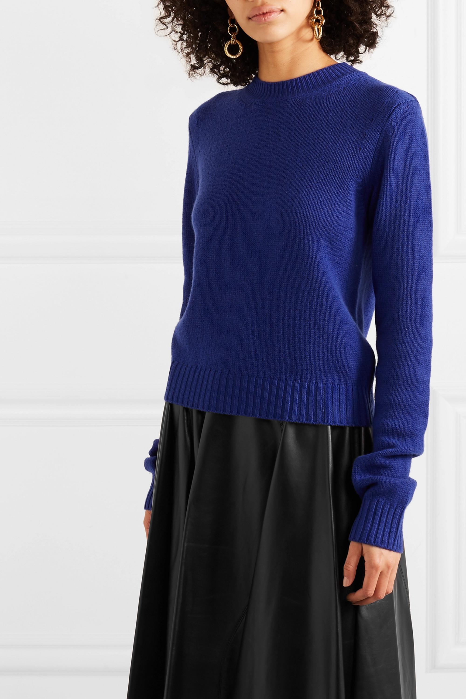 Bottega Veneta Cashmere-blend sweater