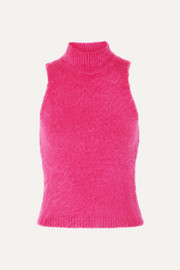 Versace Knitted top