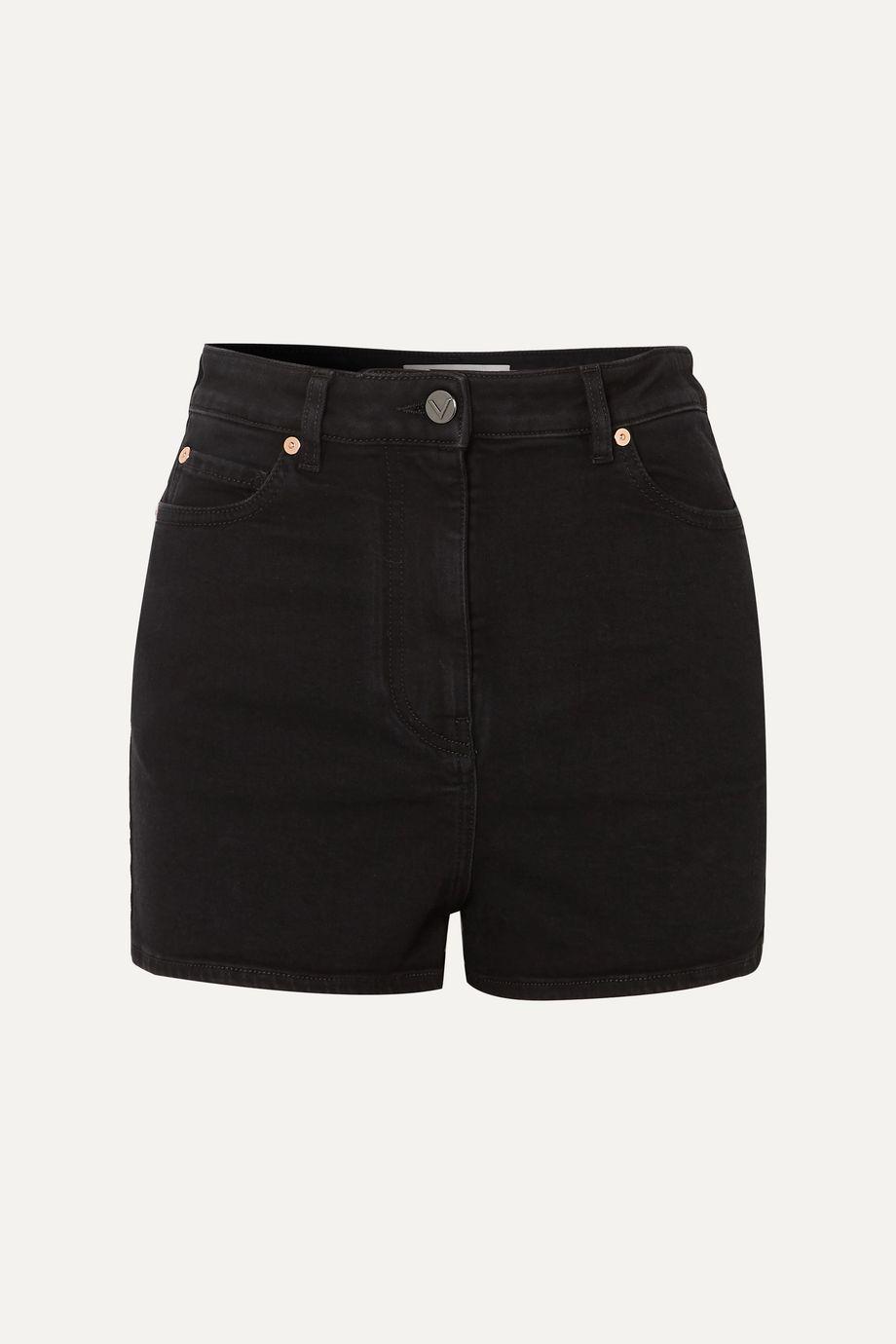 Valentino Denim shorts
