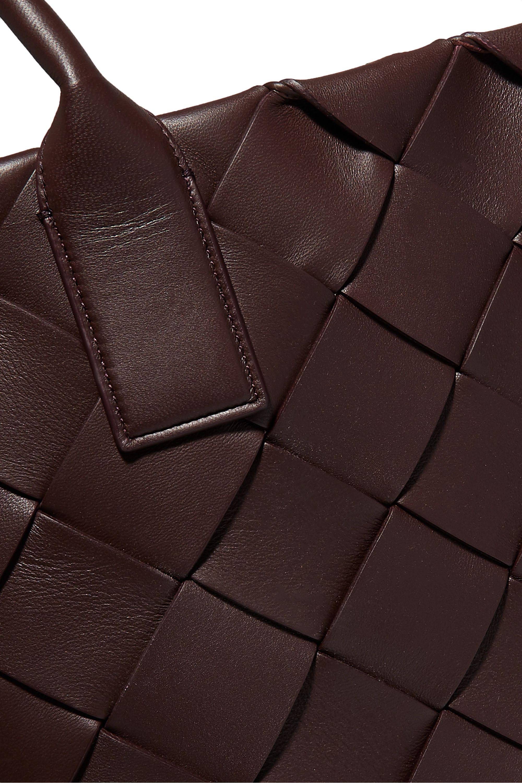 Bottega Veneta Medium intrecciato leather tote