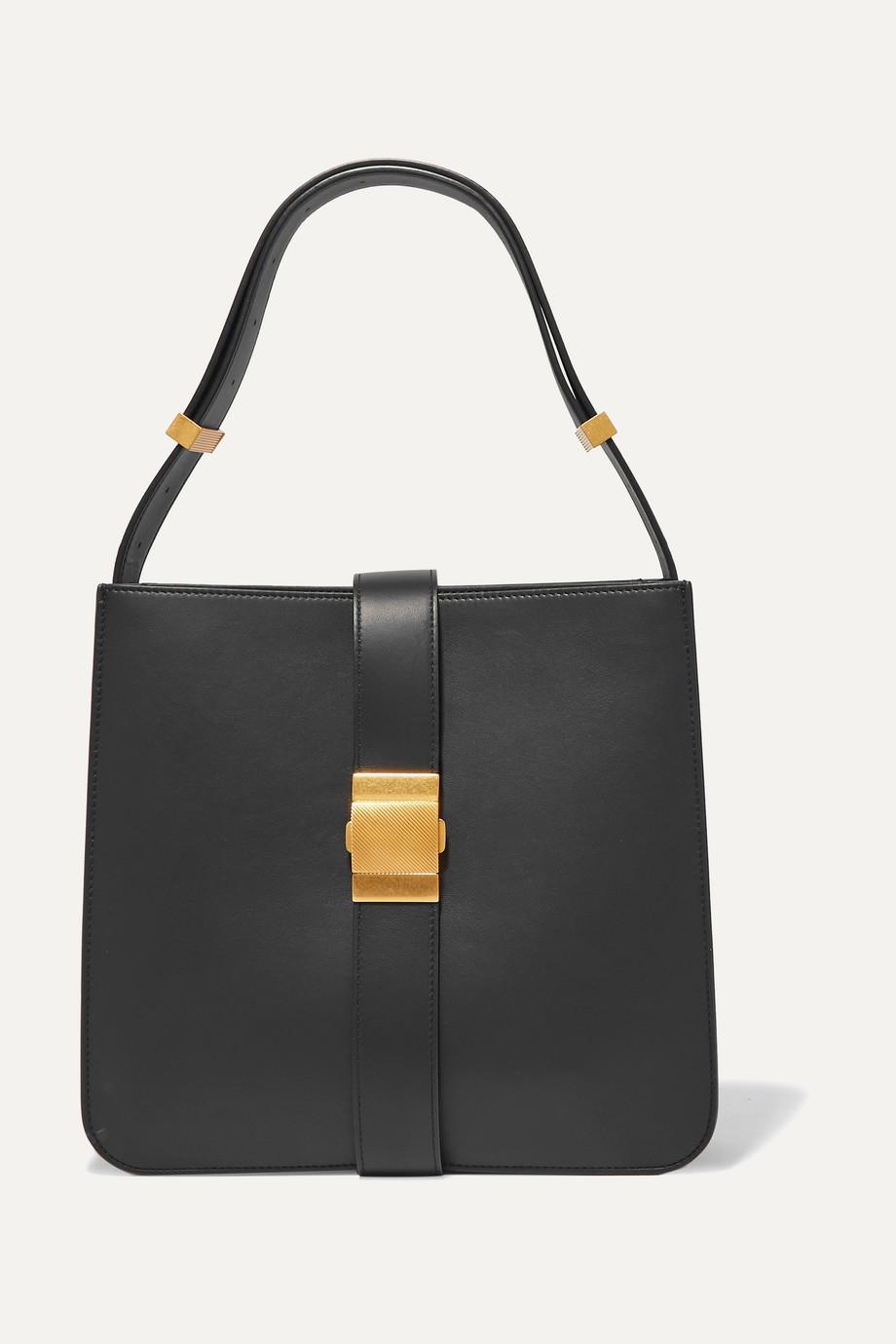 Bottega Veneta Marie embellished leather shoulder bag