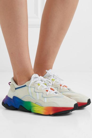 adidas ozweego pride