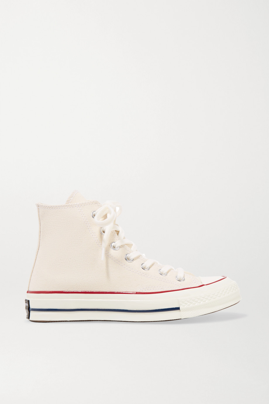 Converse Chuck Taylor All Star 70 canvas high-top sneakers