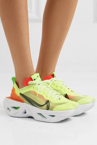 En NikeBaskets Fluo Zoomx A Net Résille Grind Vista com Porter xtsCQdrhBo