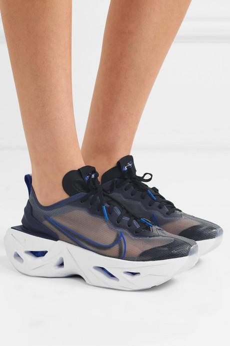 ZoomX Vista Grind mesh sneakers