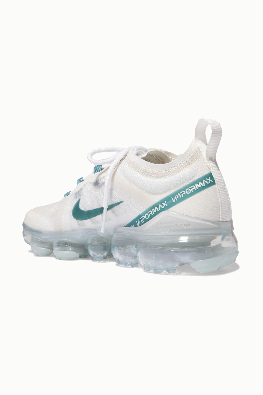 White Air VaporMax 2019 Nexkin sneakers