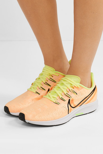 on sale best online wholesale outlet Nike | Air Zoom Pegasus 36 Premium Rise Flyknit sneakers ...