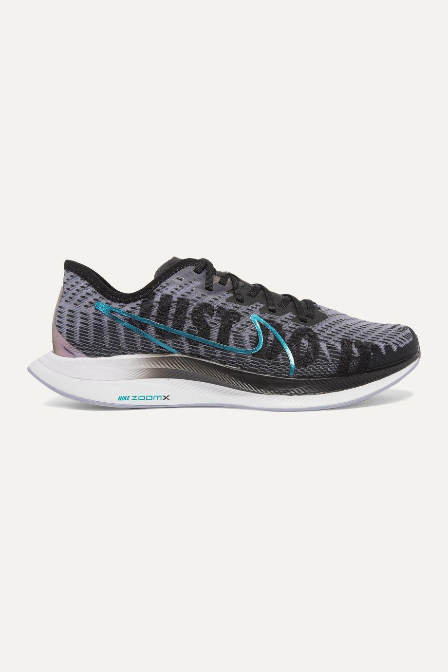 Nike Zoom Pegasus Turbo 2 Rise mesh sneakers