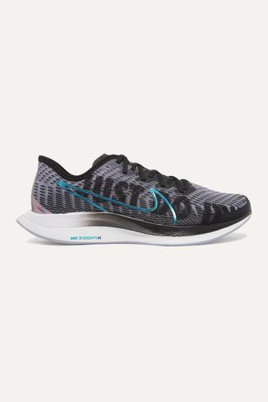 huge selection of 5c9e9 29ace Zoom Pegasus Turbo 2 Rise mesh sneakers