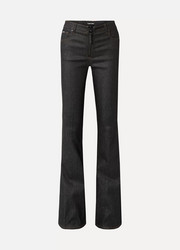 TOM FORD Low-rise flared jeans