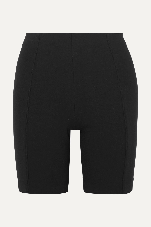 Ninety Percent + NET SUSTAIN stretch-jersey shorts