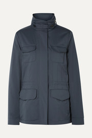Loro Piana Shell jacket