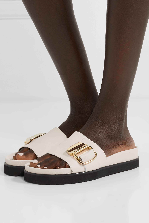 hunter tan espadrille sandals Shop