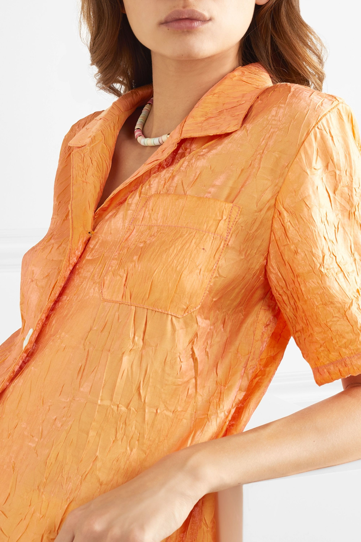 Roxanne Assoulin Bahamas enamel necklace