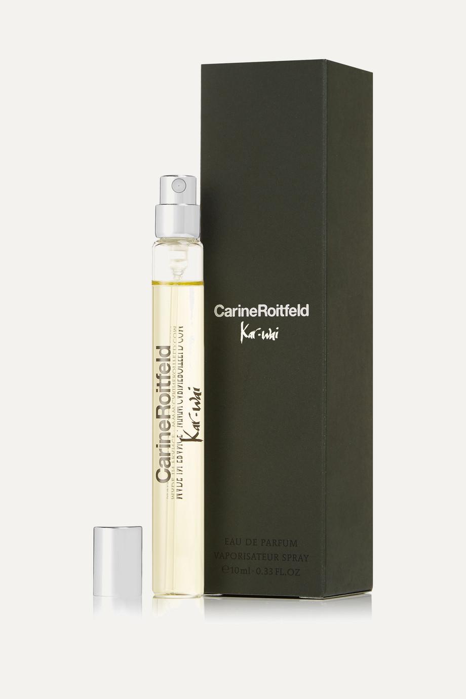 Carine Roitfeld Parfums Eau de Parfum - Kar-Wai, 10ml