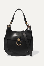 Chloé Tess large leather shoulder bag