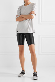 Densonic stretch shorts