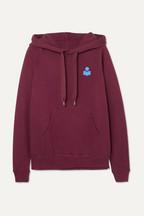 7fa97aff774 Isabel Marant Étoile Malibu printed cotton-blend jersey hoodie