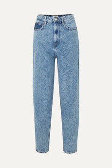 Denim Trends 2019: The Best New Styles & Coolest Shapes | PORTER
