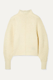 Isabel Marant Edilon wool-blend turtleneck sweater