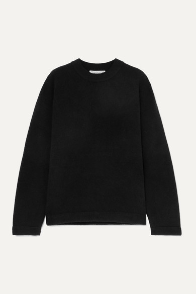 Wool Blend Sweater by Alexanderwang.T