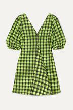 a397590de730 GANNI | Shop Cult Dresses & T-shirts | NET-A-PORTER.COM