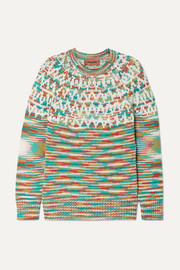 Missoni Wool-blend sweater