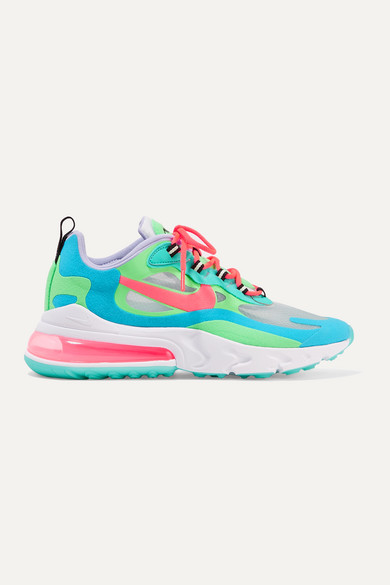 Nike Air Max 270 React Official Reveal | Sole Collector