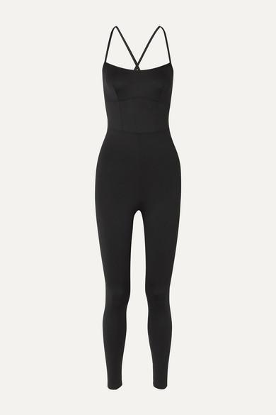 Josephine Stretch Bodysuit by Ernest Leoty