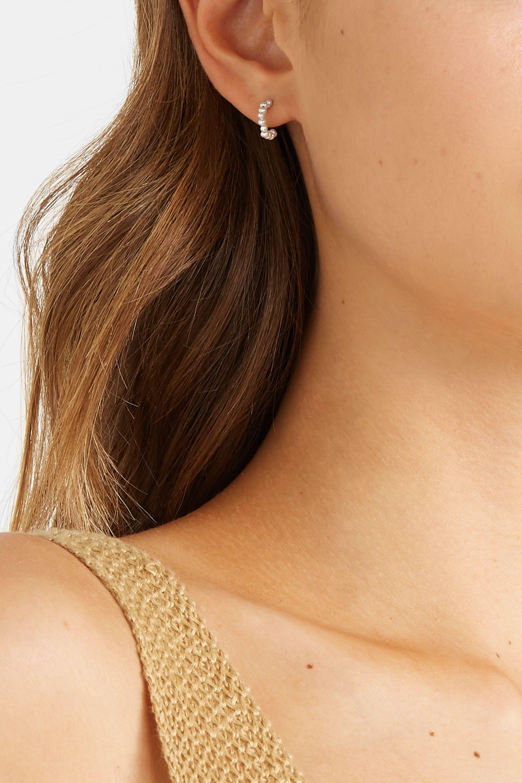 Catbird 珍珠耳环