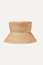 Isabel straw hat